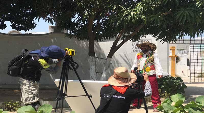 Alcaldía lanzó virtualmente la Feria Cultural Soledeña 2021