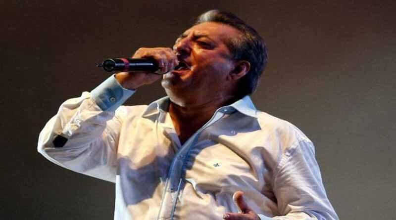 Tratarán por pancreatitis a Jorge Oñate en Medellín