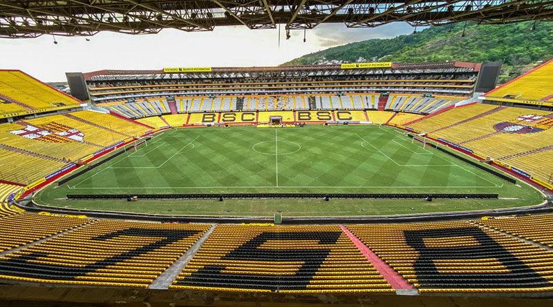 Junior vs. Fluminense se jugará en Guayaquil, el jueves a las 7:00 de la noche