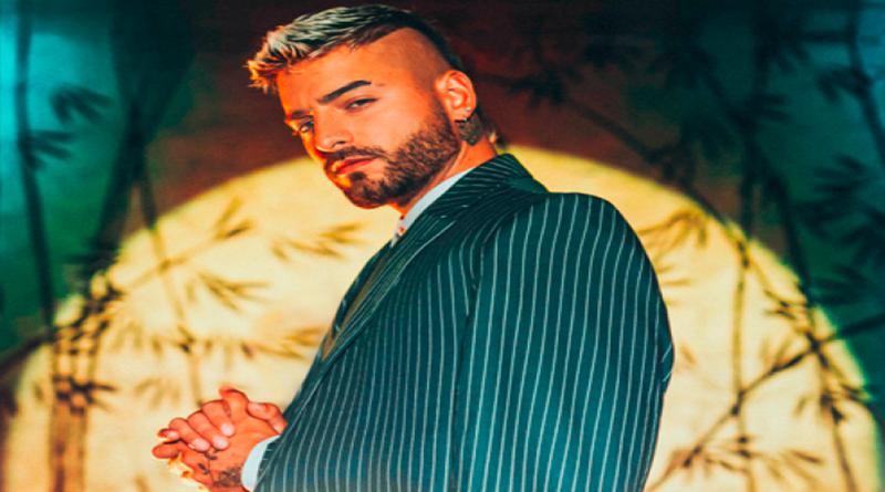 """""""Sobrio"""", el nuevo sencillo de Maluma"""