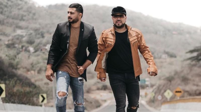 Yader Romero y Luis Campillo inician trabajo de su nueva producción