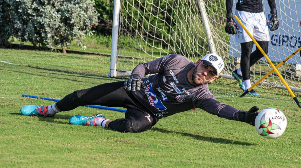 Sebastián Viera, la mayor novedad en Junior para el duelo ante el Deportes Tolima