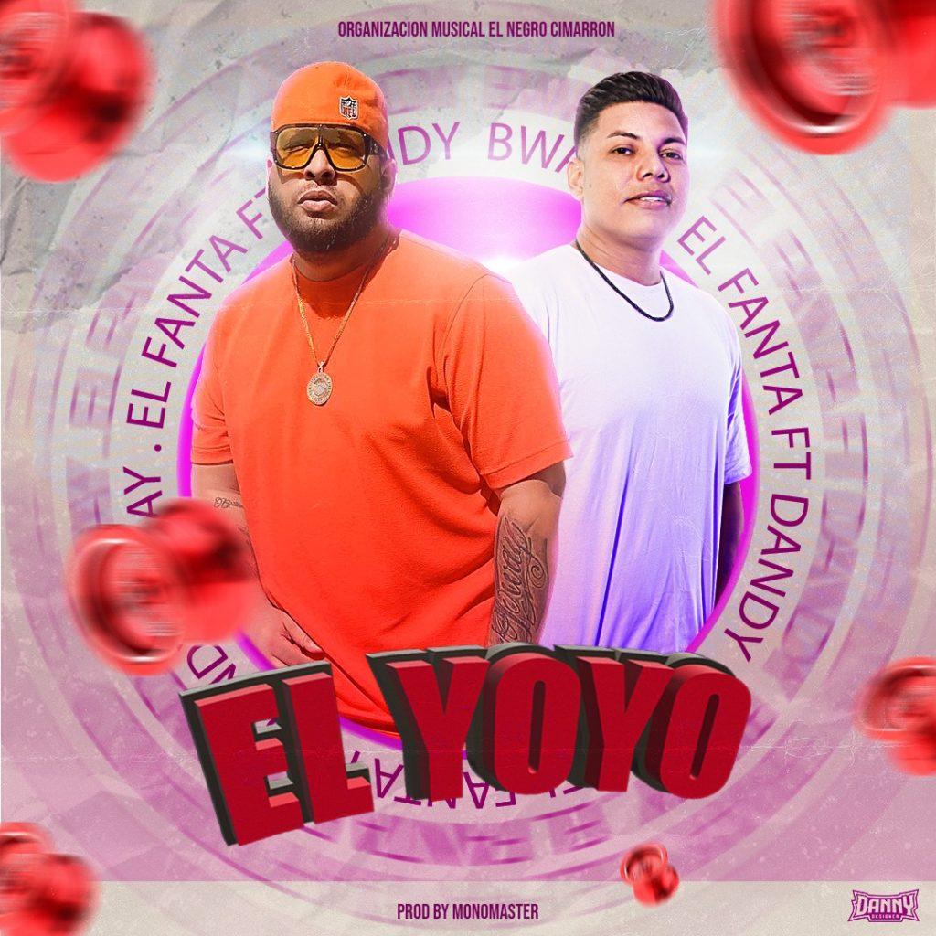 Video | 'El Fanta y Dandy Bway' Lanzó su nuevo sencillo titulado 'El Yoyo'
